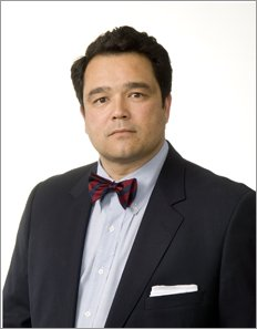 Attorney Richard A. Chan Jr.